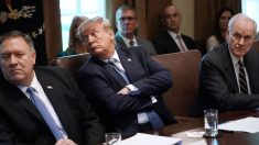 """Trump propone norma """"histórica"""" para reducir precios en las importaciones de medicamentos"""