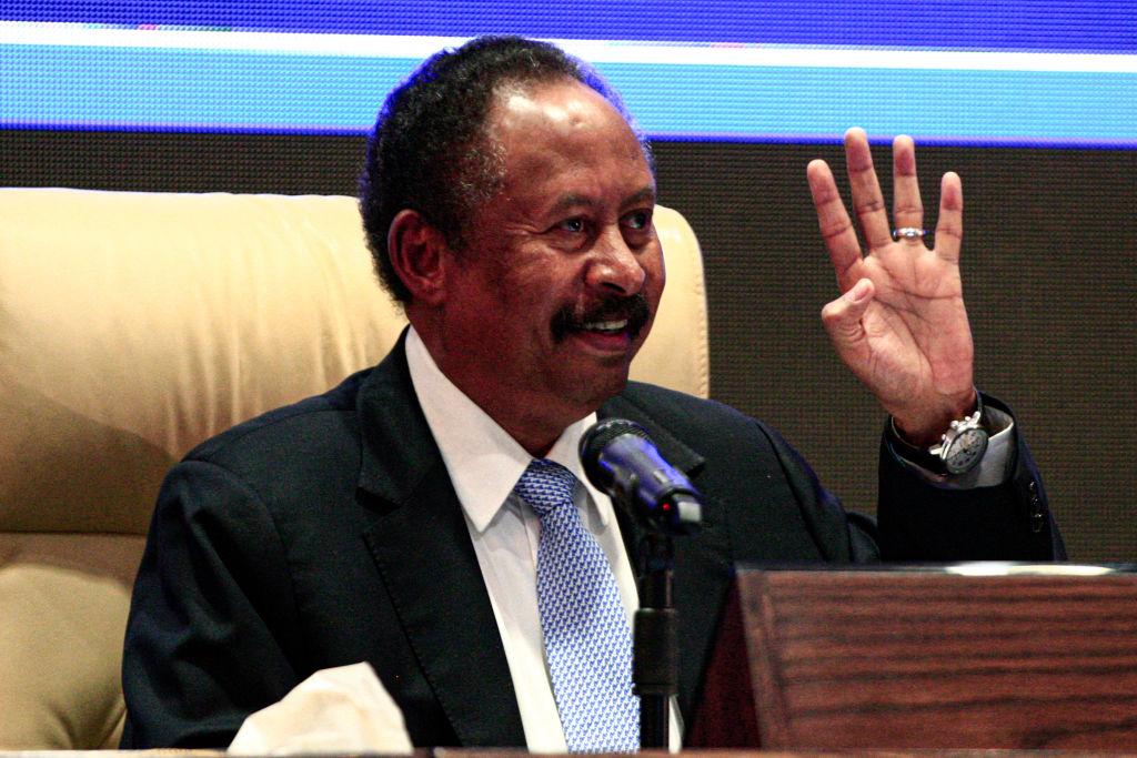 Militares golpistas afirman haber liberado al depuesto primer ministro sudanés
