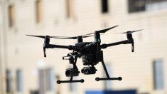 Organismo regulador de aviación FAA propone rastreo de drones para mejorar la seguridad y protección