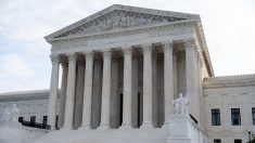 Corte Suprema suspende las ejecuciones federales y rechaza apelación de la Administración de Trump