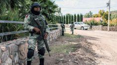 Arrestan a sospechosos por el asesinato de nueve ciudadanos estadounidenses en México