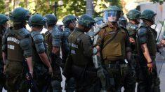 Condenan a tres policías chilenos a 11 años de prisión por narcotráfico
