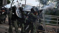Expertos abandonan panel de vigilancia de la policía de Hong Kong provocando críticas al gobierno