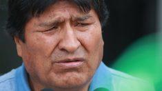 """Exjefe de las FF.AA. de Bolivia niega golpe de Estado contra Morales: """"no me quedé como presidente"""""""