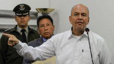 """El Gobierno interino de Bolivia reclama una """"purga urgente"""" en la Fiscalía"""