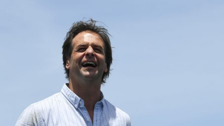 """""""A los dictadores les vamos a decir dictadores"""", dice el presidente electo de Uruguay, Lacalle Pou"""