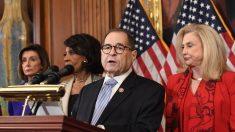 La Cámara podría votar sobre los artículos del impeachment la próxima semana