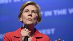 Elizabeth Warren promete encarcelar transgéneros junto con aquellos con los que dicen identificarse