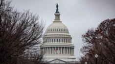 Senado aprueba paquete de gasto de USD 1.4 billones, se lo envía a Trump