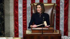 """Abogado de Trump rechaza posible retraso del impeachment de la Cámara: """"El Senado determinará el juicio"""""""