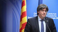 Detienen al expresidente catalán Carles Puigdemont en Italia