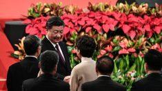 Mandatario chino advierte contra las fuerzas extranjeras que interfieren en Hong Kong y Macao