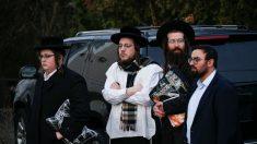 5 apuñalados en un ataque antisemita en fiesta privada de Jánuca, sospechoso está bajo custodia