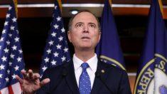 Schiff dijo que no estaba 'al tanto' del abuso del FBI de la FISA para vigilar al ayudante de Trump