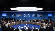 Los líderes de la OTAN insisten en la unidad a pesar de las diferencias de opinión