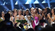 La sudafricana Zozibini Tunzi gana Miss Universo 2019