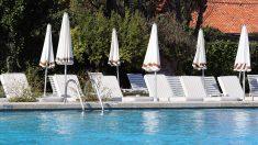 Un padre y dos hijos de nacionalidad británica mueren ahogados en España