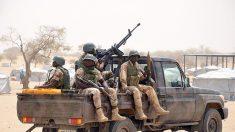 Mueren 15 militares nigerinos en un ataque terrorista en el noroeste del país