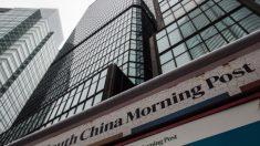 El periódico Politico se asocia con un medio alineado al Partido Comunista Chino