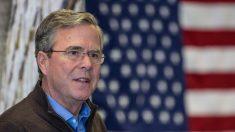 """Reportero de NBC se disculpa con Jeb Bush luego de acusarlo de """"atacar"""" al hijo de Elizabeth Warren"""