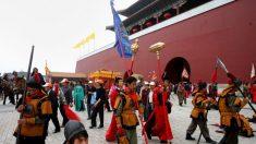 El escándalo y la estricta censura impactan la industria cinematográfica y televisiva china