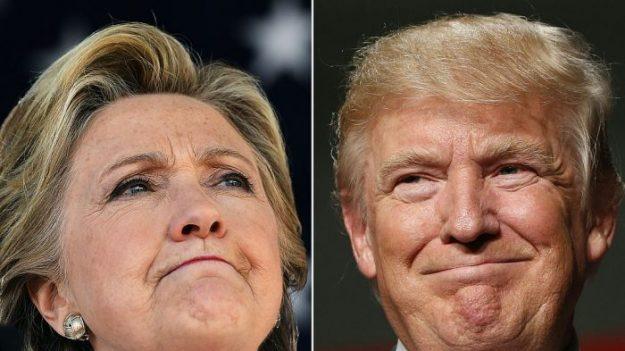 Director de campaña de Trump acusa a Clinton de mentir sobre la llamada que hizo el día de elecciones
