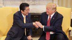 Japón da luz verde a su nuevo acuerdo comercial con Estados Unidos