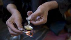 Un tipo de bacteria comecarne mata a siete personas adictas a la heroína de alquitrán negro enCalifornia