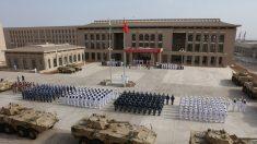 Informe destaca las ambiciones de Beijing en la región Indo-Pacífico