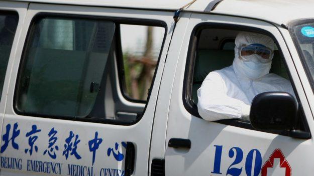 Disidentes y creyentes son encarcelados en hospitales psiquiátricos en China
