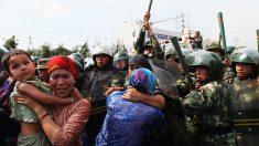 Corte Independiente de Reino Unido investigará denuncias por genocidio a uigures en China