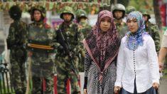 El Parlamento de Bélgica reconoce el genocidio del régimen chino contra uigures en Xinjiang