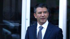 El cofundador de Uber vende más del 90 % de sus acciones de la empresa