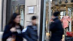 Marcas de lujo de propiedad china luchan mientras el resto de la industria prospera
