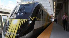 Tren de alta velocidad de Brightline registra la tasa de mortalidad más alta de EE.UU.