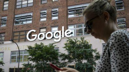 Reguladores antimonopolio de la UE investigan sobre las prácticas de datos de Google