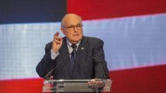 Giuliani presentará un informe sobre Ucrania al Fiscal General y al Congreso, dice Trump