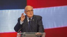 Lindsey Graham invita a Rudy Giuliani a testificar en el Senado sobre su reciente viaje a Ucrania