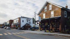 Un viaje por los encantadores Municipios del Este de Quebec