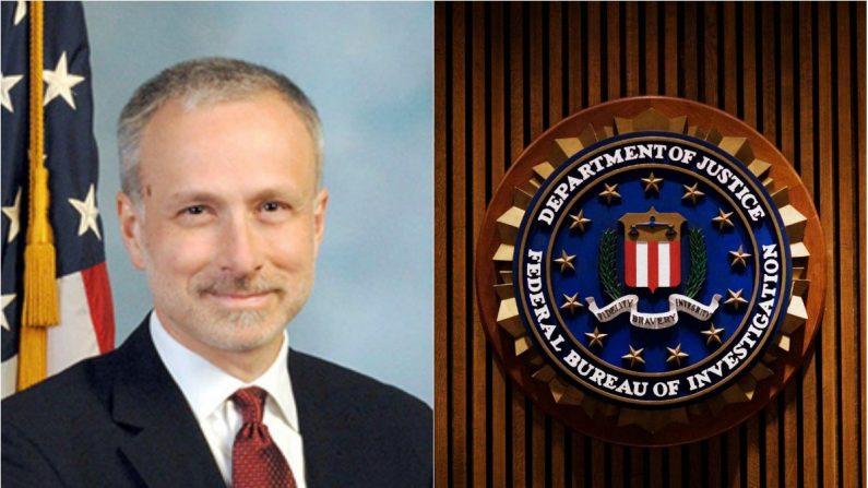 El exasesor general del FBI, James Baker, testificó ante el Comité Judicial y el Comité de Supervisión de la Cámara el 3 y el 18 de octubre de 2018. (Samira Bouaou/The Epoch Times)