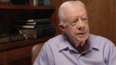 Jimmy Carter fue nuevamente hospitalizado a solo días de ser dado de alta de una cirugía