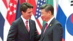 """Razões pelas quais o líder do regime chinês se tornou o """"Formulador de políticas do ano"""" do Canadá"""