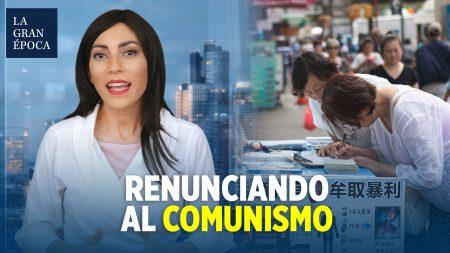 """El libro """"9 comentarios"""" deja al descubierto la naturaleza del comunismo"""