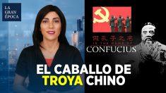 Institutos Confucio: amenaza a la libertad global