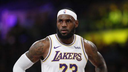 Rating de la NBA colapsa luego de que el comisionado y sus estrellas se disculparan ante China