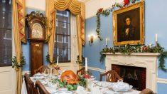 Charles Dickens y la Navidad de hoy