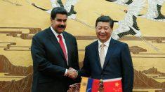 """China também seria paraíso financeiro para """"cleptocratas"""" chavistas"""