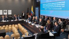 Estas son las personas que no podrán ingresar o transitar en países del Tiar por estar asociadas a Maduro