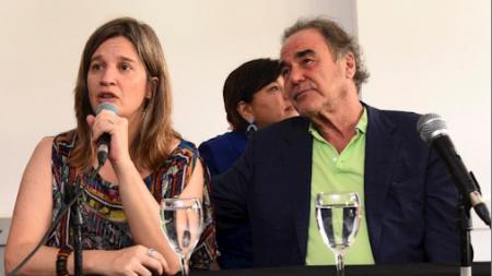 Oliver Stone afirma que Nicolás Maduro, Castro e Ortega 'são pessoas boas demonizadas'