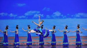 La verdad sobre la danza clásica china